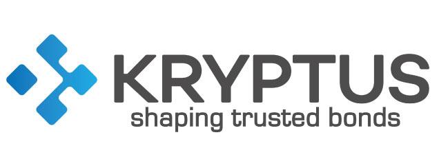 Logo Kryptus